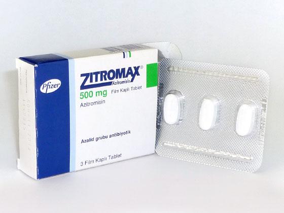投薬による歯周病治療